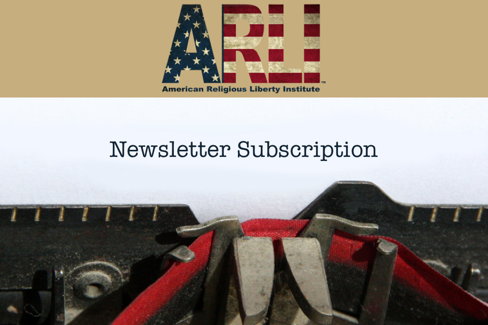 arli-subscribe-newsletter