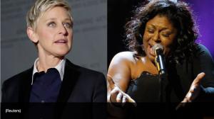 Ellen Degeneres nixes Kim Burrell's performance after singer's anti-gay sermon