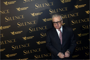 Scorsese warns against 'tossing away' spirituality